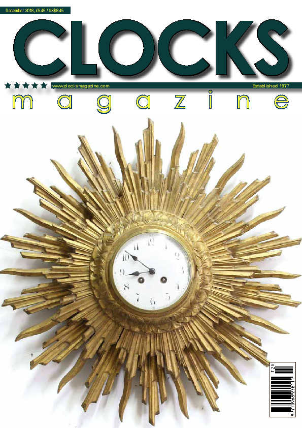 Clocks Magazine